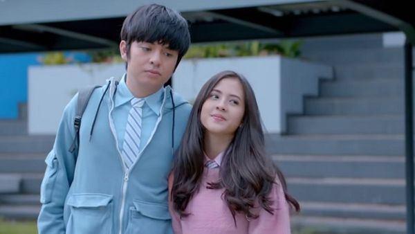 Review Film Mariposa (2020), Salah Satu Film Romantis Terbaik Indonesia Tahun Ini
