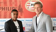4 years for Nicolas Isimat-Mirin with PSV