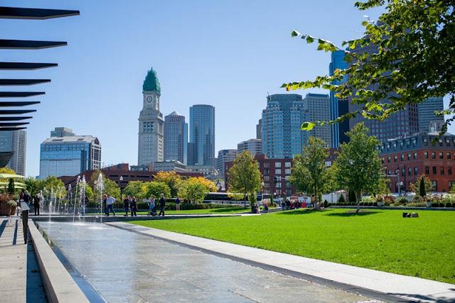 O seguro viagem é obrigatório para Boston?