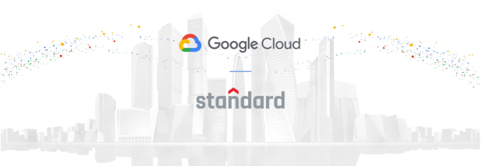 How Standard Industries uses Google Cloud to power homes of the future