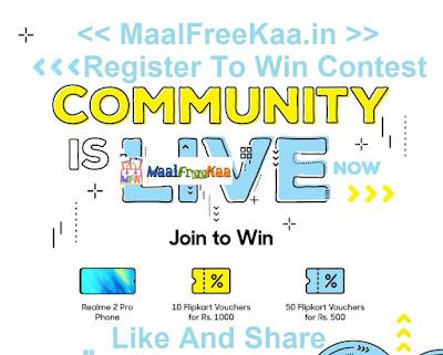 RealMe 2 Pro Smartphone Free