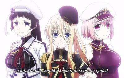 Gegege no Kitarou Episode 86 Subtitle Indonesia