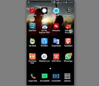 21 Aplikasi Android  Terbaik dan  Penting Yang Wajib Di Install  (The Best Recommendation)