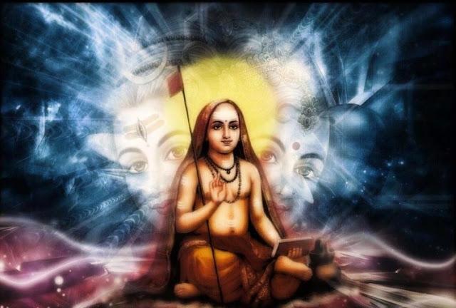 Adi Shankaracharya Jayanti 2021: आदि शंकराचार्य जी के अनमोल विचार