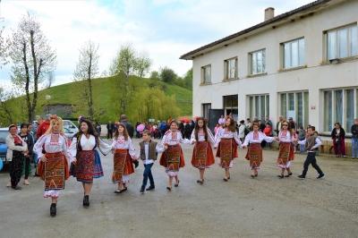 Традиционният Гергьовски събор в село Бабинци отново с богата програма