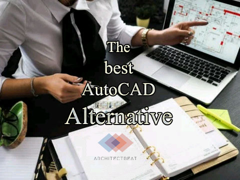 The best AutoCAD alternative