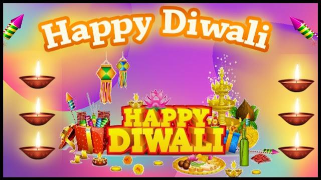 Happy Diwali 2020 status