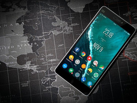 En İlginç 6 Android Telefon Teması!