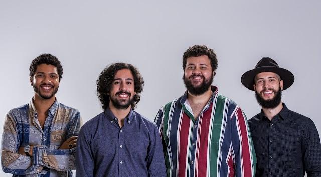 Banda Zimbra se apresentará em São Paulo como parte da nova turnê 'Verniz'