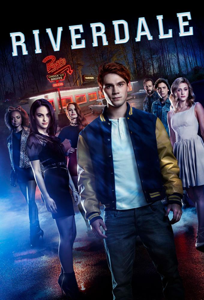 Riverdale (2017–) ταινιες online seires oipeirates greek subs