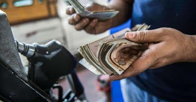 الرئيسية أخبار اقتصاد كيف سيتأثر التضخم في يوليو برفع أسعار الوقود؟