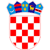 Logo Gambar Lambang Simbol Negara Kroasia PNG JPG ukuran 100 px