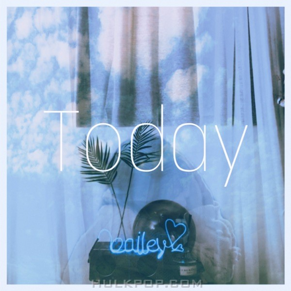 Bailey – Today (feat. Haeseon) – Single