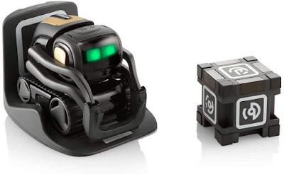 Robot vectorial (VECTOR)