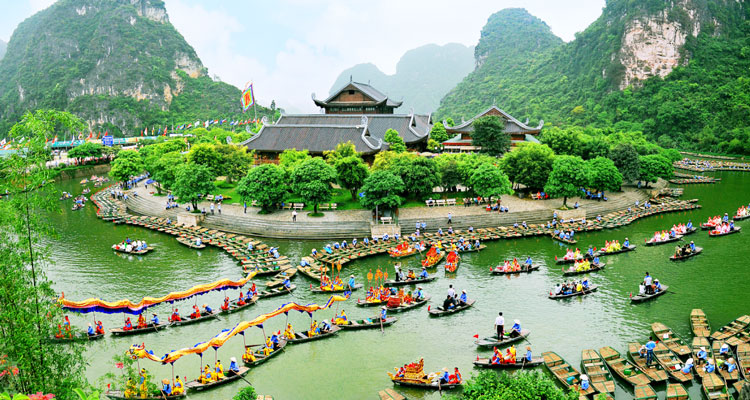 Sapa Tours with Asia Charm Tours: Super Quick North Vietnam