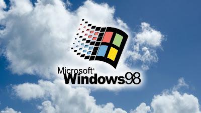 Windows 98 se background
