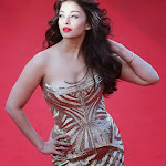 Aishwarya Rai Bachchan at Cannes 2014 Photos