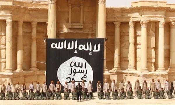 Suriah Klaim Rebut Palmyra, Rusia dan Iran Ucapkan Selamat