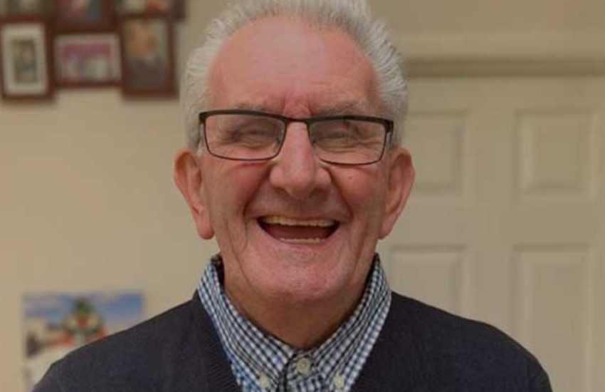 Grandad Frank