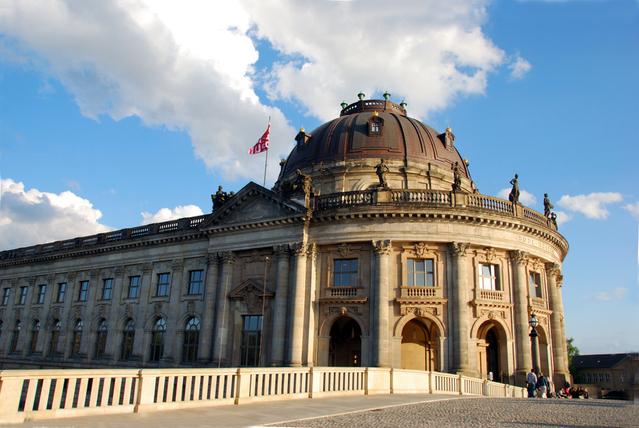 La_ Isla_ de_ los_ Museos_Berlin