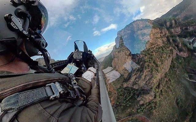 «Ταφόπλακα» στα όνειρα της Τουρκίας για απόκτηση των F-35 βάζει η USAF