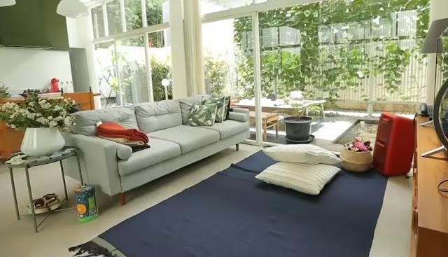 Ventilasi Rumah Minimalis Modern