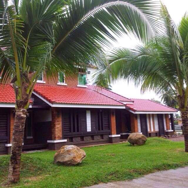 Munroe Island Backwaters Homestay Home: Awies Langkawi Homestay( Langkawi Homestay Murah): AWIES 9