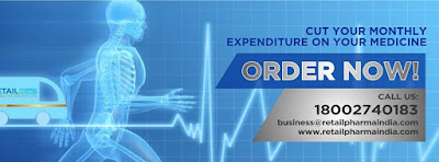 buy online medicine - retail pharma india
