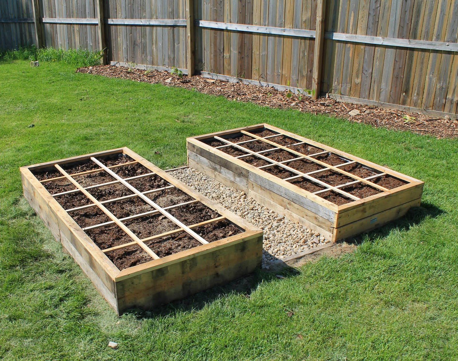 Colorbond Raised Garden Beds Stratco What Is Square Foot Gardening A Brief Overview Simple