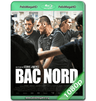 BAC NORD: BRIGADA ANTICRIMINAL (2021) WEB-DL 1080P HD MKV ESPAÑOL LATINO