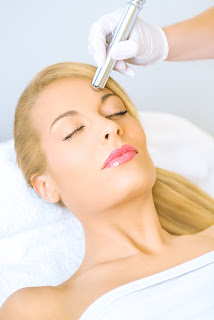 rejuvenating skin treatment