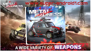 METAL MADNESS PvP Full Hacked Mod.apk  تحميل لعبة ميتال مادنيس METAL MADNESS PvP مهكرة تهكير كامل اخر إصدار رابط مباشر apk مجانا للاندرويد , تحميل لعبة قتال السيارات ميتال مادنيس Metal Madness اخر اصدار مهكرة جاهزة مجانا للاندرويد , METAL MADNESS, ميتال مادنيس،  تحميل، العاب مهكرة، العاب،  مهكرة،  مجانا،  للانرويد،  اخر اصدار،  رابط مباشر،  لعبة قتال السيارات،  اسلحة،  apk,  mod, Full Hacked