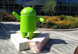 Fitur-Fitur Baru Android 7.0 Nougat