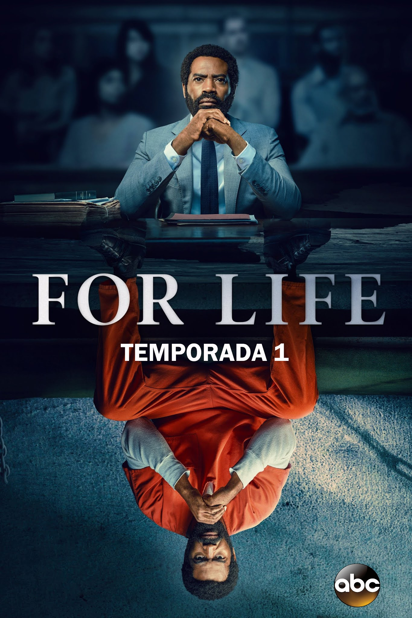 For Life (2020) Temporada 1 WEB-DL 1080p Latino