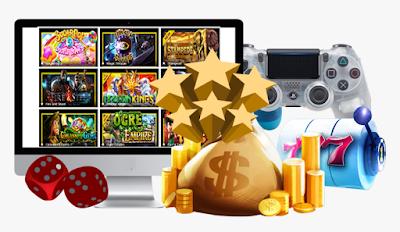 Daftar Gaming Judi Agen Slot Terpercaya Online Joker123