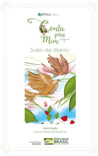 João-de-Barro