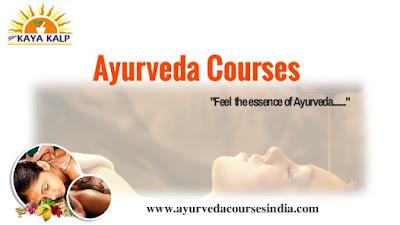 http://www.ayurvedacoursesindia.com/ayurveda-courses/index.html