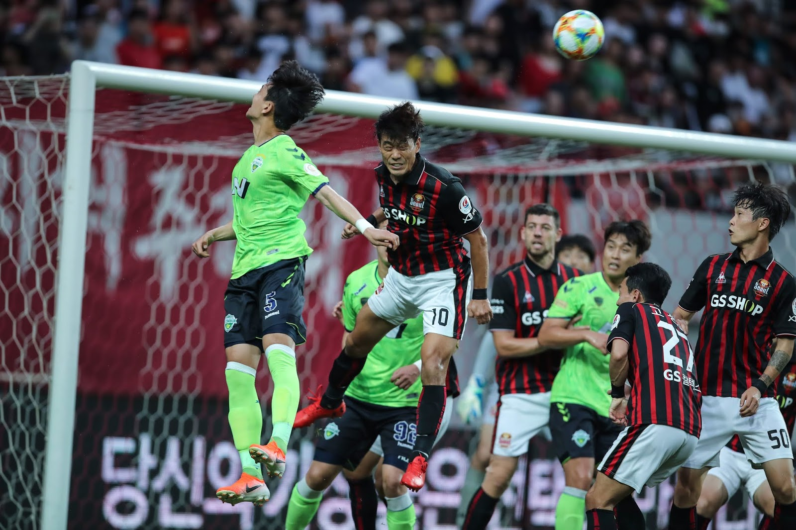 Preview: FC Seoul vs Jeonbuk Hyundai Motors