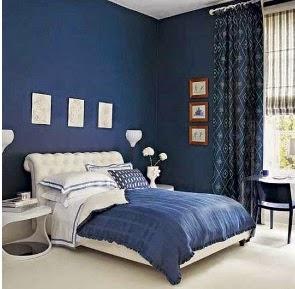 Excellent Pintadas En Tonos Azules Diseos De Azules Azules Para Hombres  With Como Pintar Mi Cuarto With Ideas Para Pintar Mi Habitacion.