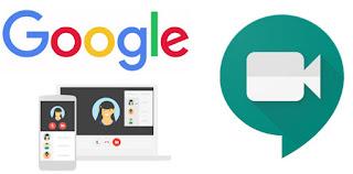 Google Hangouts dan Meet aplikasi untuk mendukung kamu saat bekerja dari rumah
