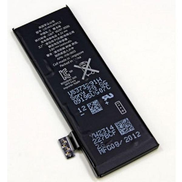 pin iPhone 6 chính hãng tại MaxMobile