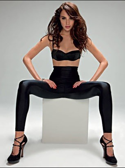 birthdays gal gadot info and photos. Black Bedroom Furniture Sets. Home Design Ideas