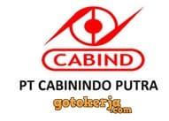 Lowongan Kerja PT Cabinindo Putra Indonesia