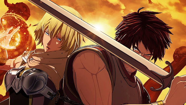 Review Anime Dragon Dogma: Menyia-nyiakan kekuatan karakter Terkuatnya