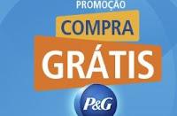Promoção Compra Grátis P&G Assaí compragratispeg.com.br