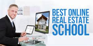 Bеѕt Online Real Estate School