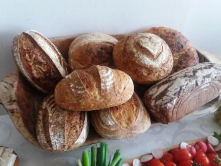 Pofta de paine