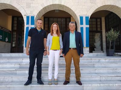 Γιάννενα: Ο Σύλλογος Τριτέκνων Ιωαννίνων Στην Κόνιτσα