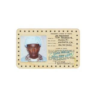 Tyler, the Creator - Call Me If You Get Lost Music Album Reviews