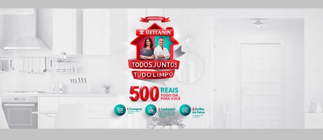 Participar Promoção Bettanin 2020 Prêmios na Hora - Cadastrar, Ganhadores Prêmios